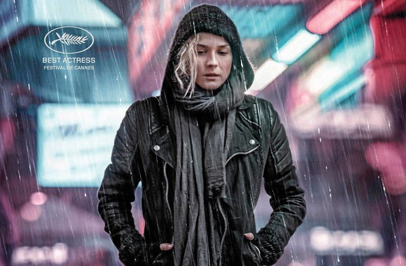 In the Fade Trailer Featuring Diane Kruger's Award-Winning Role