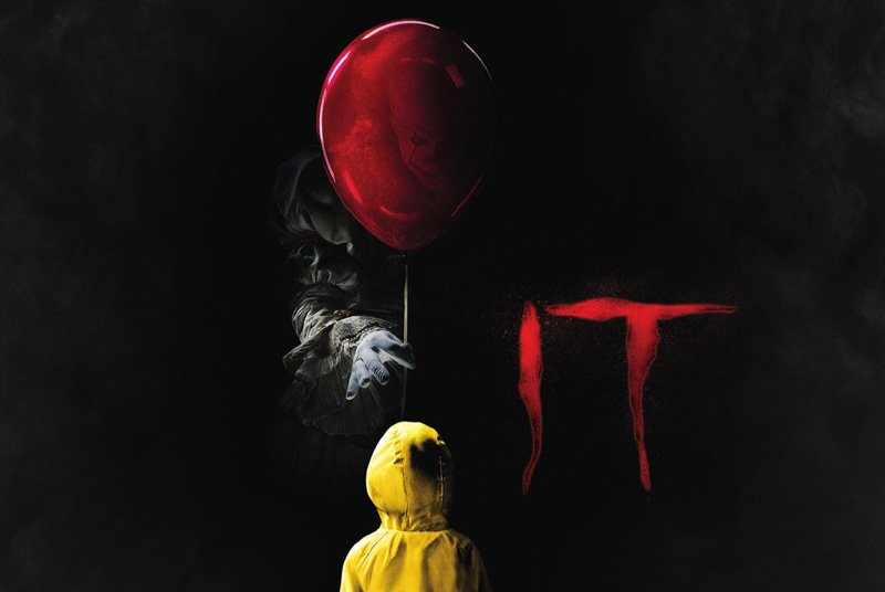 IT Digital, Blu-ray and DVD Release Set December and January