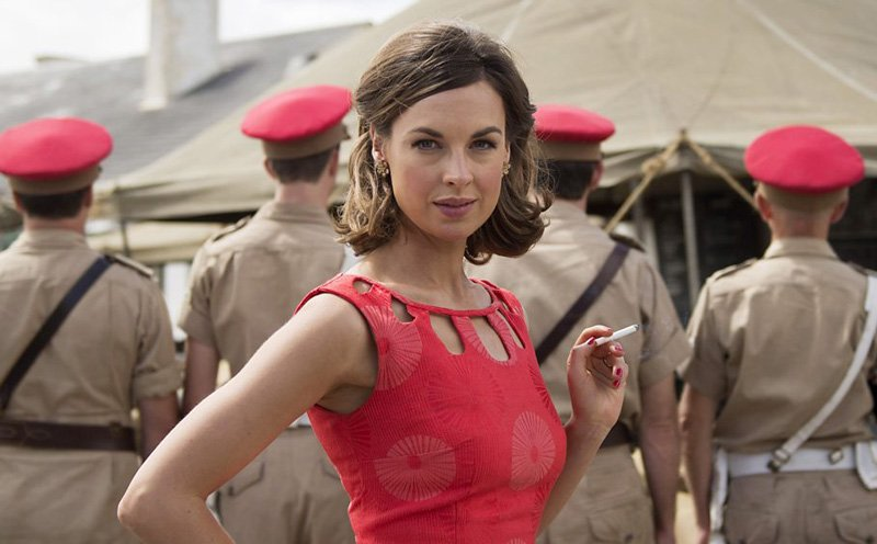 The Last Post Trailer and Premiere Date on Amazon