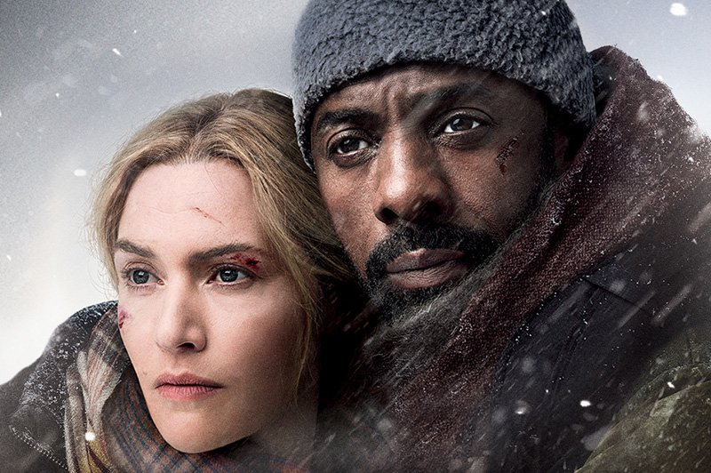 The Mountain Between Us Blu-ray and DVD Arriving on December 26