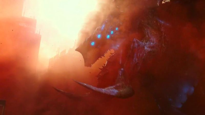 Pacific Rim Uprising Will Reveal More About the Kaiju