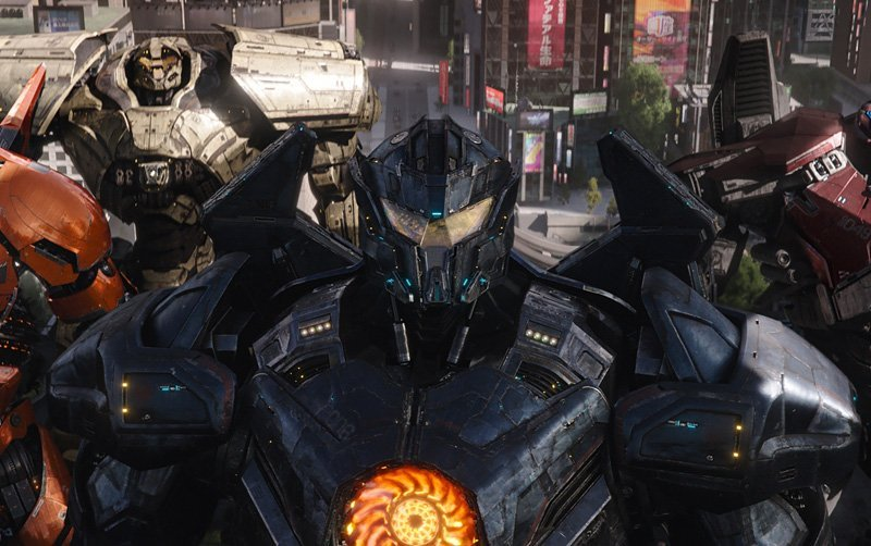 Steven S. DeKnight on His Leap from TV to Pacific Rim Uprising