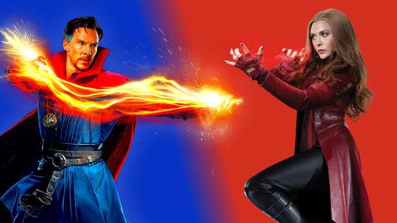 10 Avengers Team-Ups We Want to See in the MCU