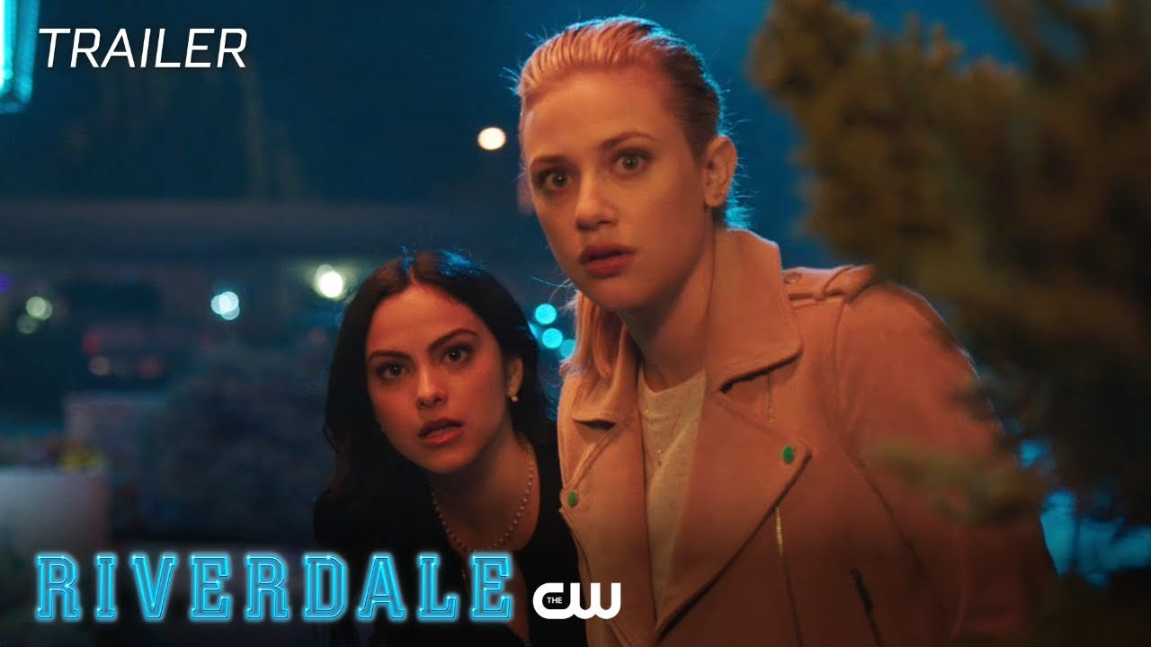 Riverdale Episode 2.07 Promo: Tales from the Darkside