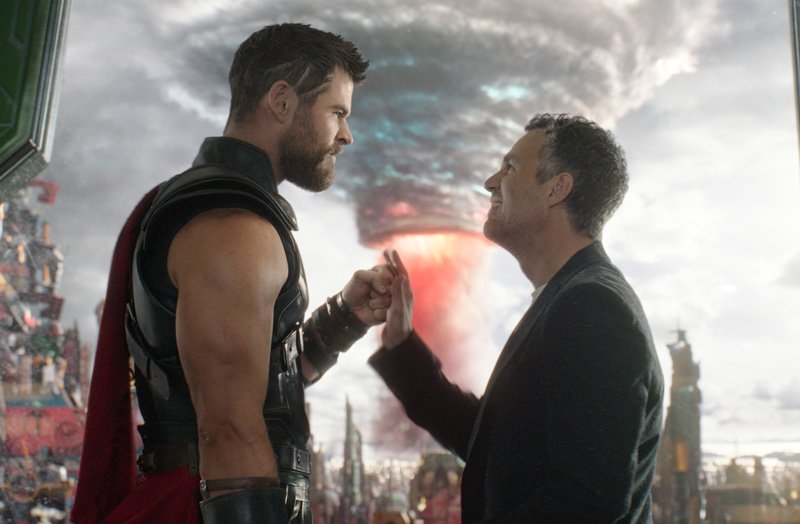 Thor: Ragnarok Dominates Globally with Another $133 Million