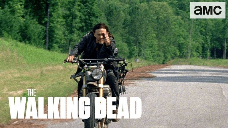 The Walking Dead Episode 8.04 Preview and Clip