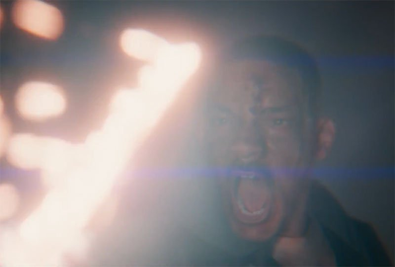 Final Bright Trailer: Will Smith Gets a Magic Wand
