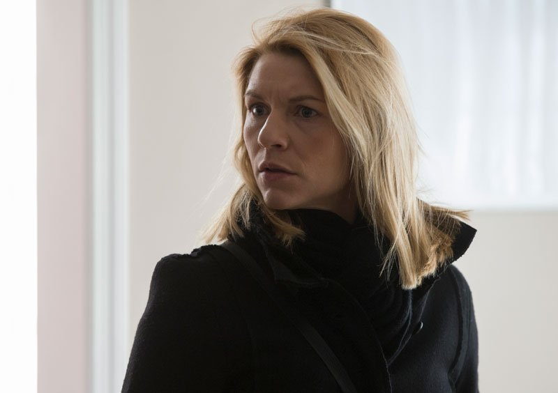 Homeland Season 7 Trailer and Premiere Date