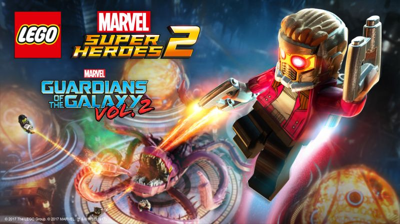 Lego marvel super heroes 2 dlc adds guardians vol 2 lego marvel super heroes 2 dlc adds guardians vol 2 characters voltagebd Gallery