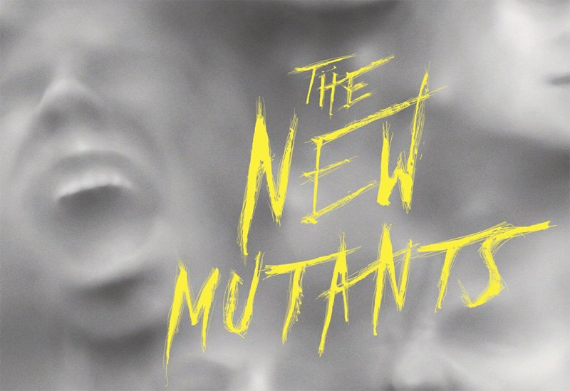 The New Mutants Poster Emphasizes the Horror Aspect