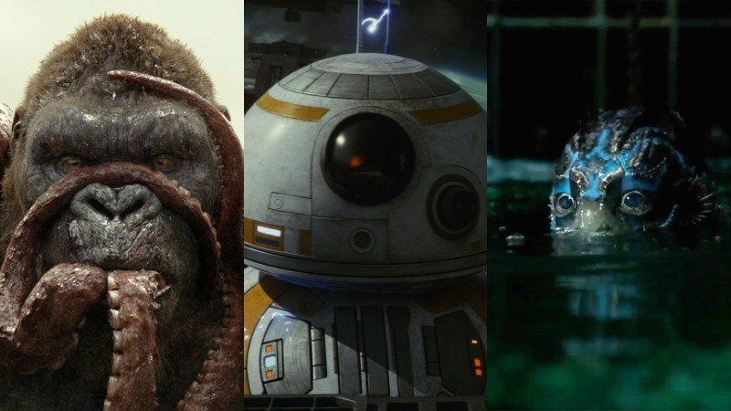 Ten Contenders Remain in the Oscar Visual Effects Race