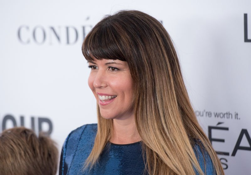 Patty Jenkins on the Shortlist for TIME's Person of the Year