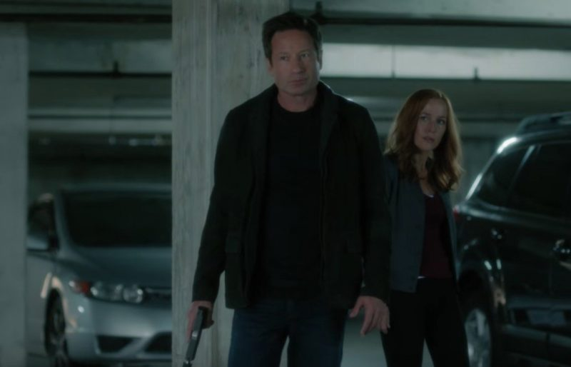 Check out the new preview for The X-Files Season 11 'We Need Your Help, Even If We Don't Trust You'
