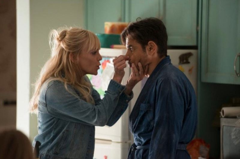 Check Out The Trailer For Remake Of 1987 Comedy Overboard Starring Anna Faris And