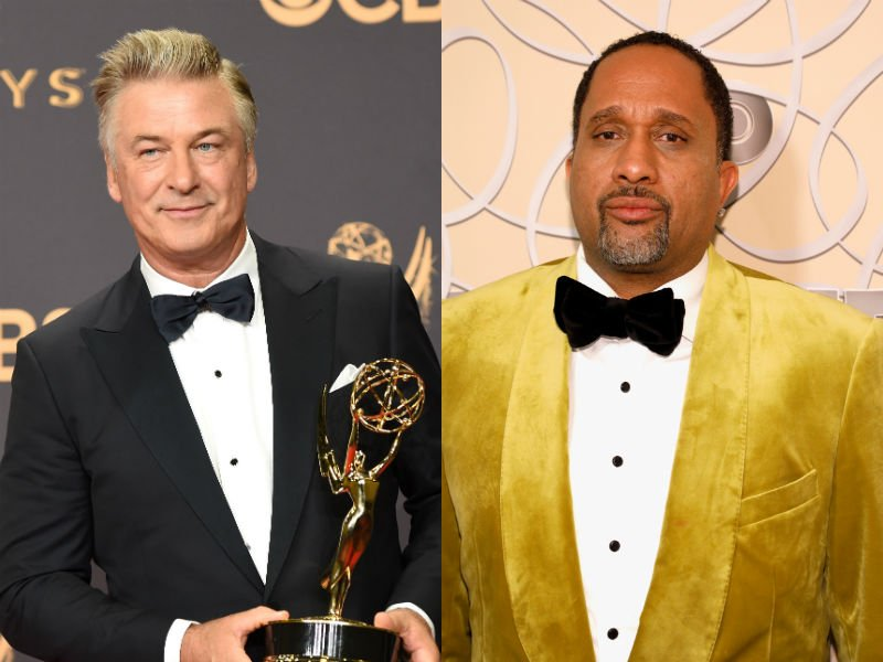 ABC has given a straight-to-series order for a comedy created by Alec Baldwin, Kenya Barris and Julie Bean