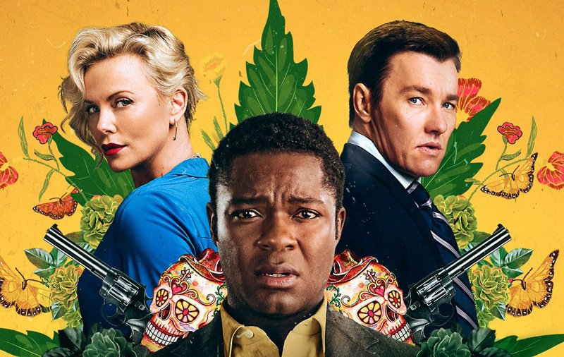 Gringo Trailer Featuring Oyelowo, Theron, Edgerton and More!