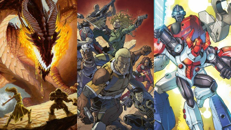 Paramount Sets Release Dates for New GI Joe, Micronauts, and More