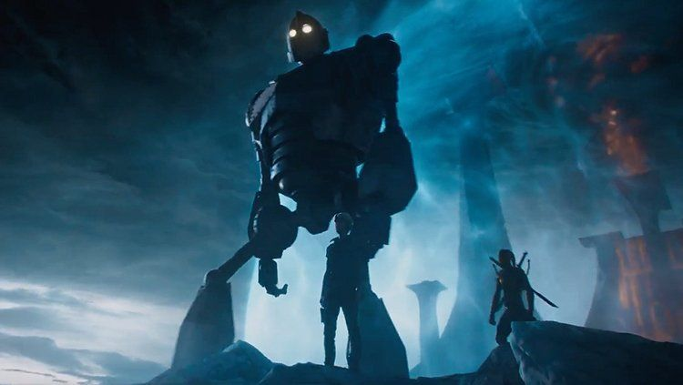 Go Behind the Scenes of Ready Player One in a New Video!