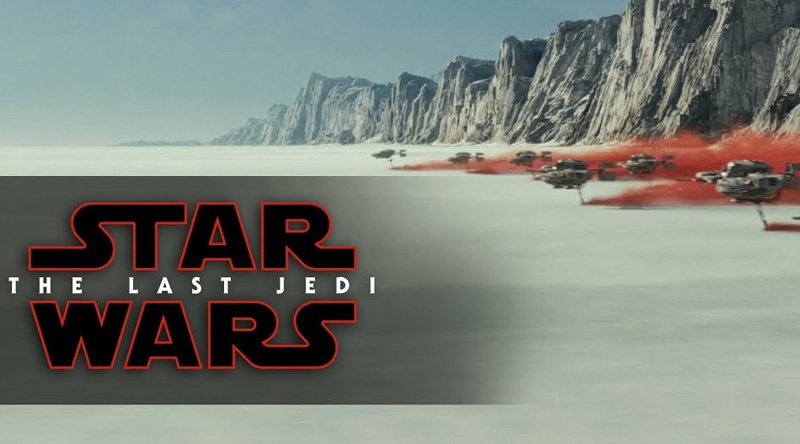 Worlds of the Last Jedi Featurette Released by Lucasfilm