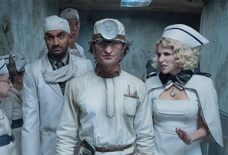 First A Series of Unfortunate Events Season 2 Photos