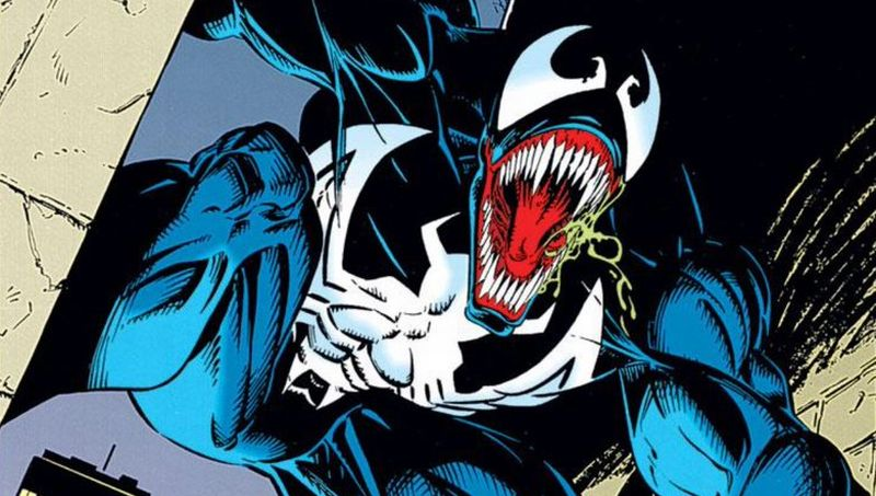 Director Confirms Venom Movie Based on Two Comic Storylines