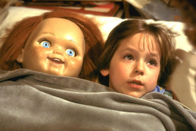 The Best Horror Movies Inspired by True Events - Child's Play