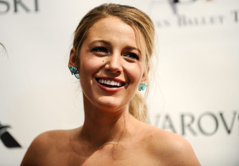 Blake Lively thriller The Rhythm Section shuts down production after injury