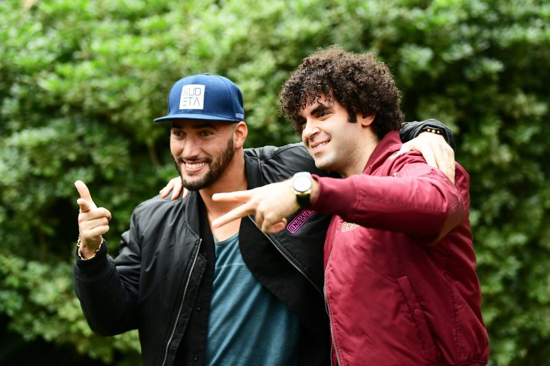 Adil El Arbi and Bilall Fallah in talks to direct the sequel Bad Boys for Life