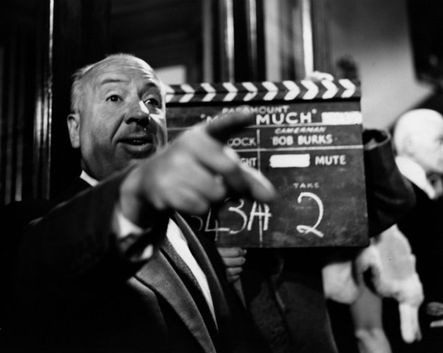 Alfred Hitchcock is One of the Directors Who Released Two Movies in One Year