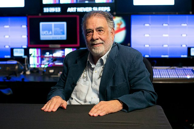 Francis Ford Coppola is One of the Directors Who Released Two Movies in One Year