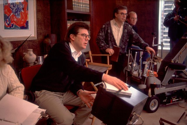 John Hughes is One of the Directors Who Released Two Movies in One Year