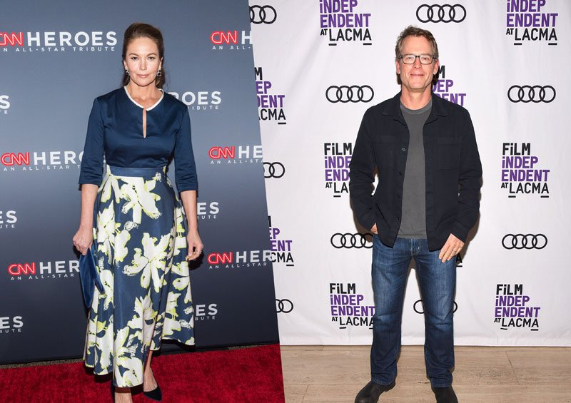 Diane Lane and Greg Kinnear Join House of Cards Cast