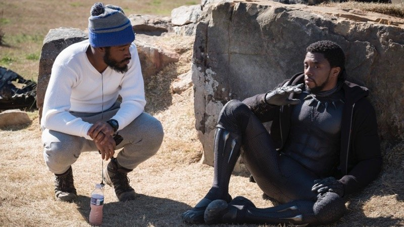 What Director Ryan Coogler Brings to the MCU with Black Panther