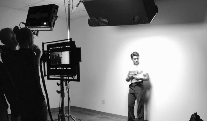 Zac Efron tweets out the first pic of himself as serial killer Ted Bundy in Extremely Wicked, Shockingly Evil and Vile
