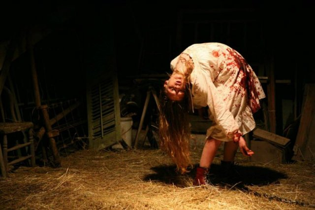The Best Horror Movies Inspired by True Events - The Exorcism of Emily Rose