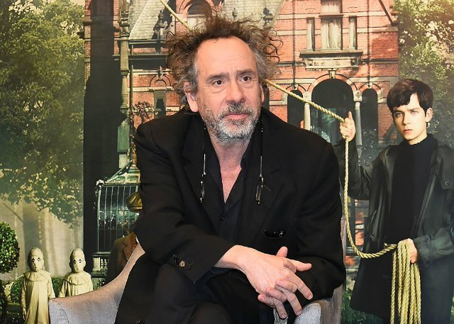 Tim Burton is One of the Directors Who Released Two Movies in One Year