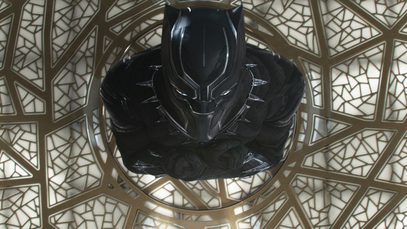 Black Panther Reactions, What Are the Critics Saying?