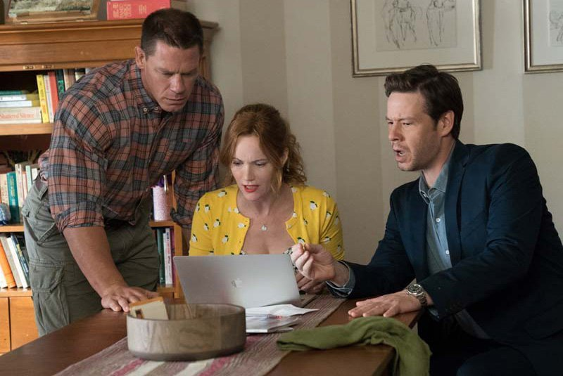 The New Blockers Trailer with Mann, Barinholz and Cena