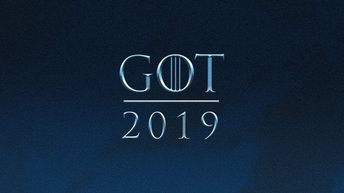 HBO Confirms Game of Thrones Won't Return Until 2019