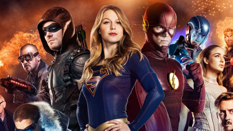 The CW Primetime Schedule for 2018-2019