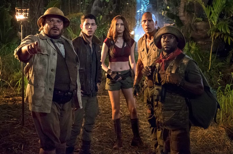 Jumanji Author Signs Production Deal with 20th Century Fox