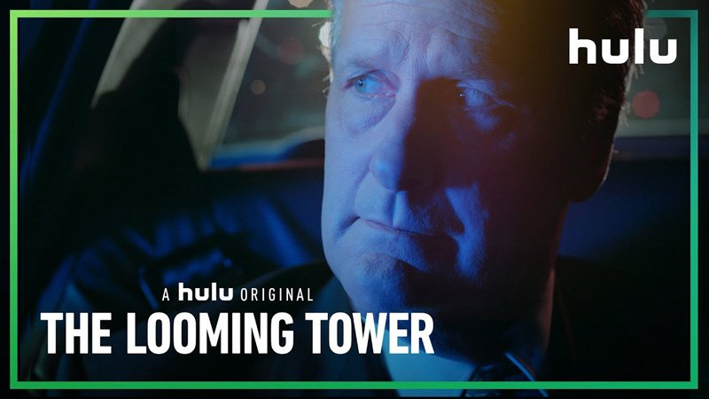 Watch the Trailer for the Hulu Original Series The Looming Tower
