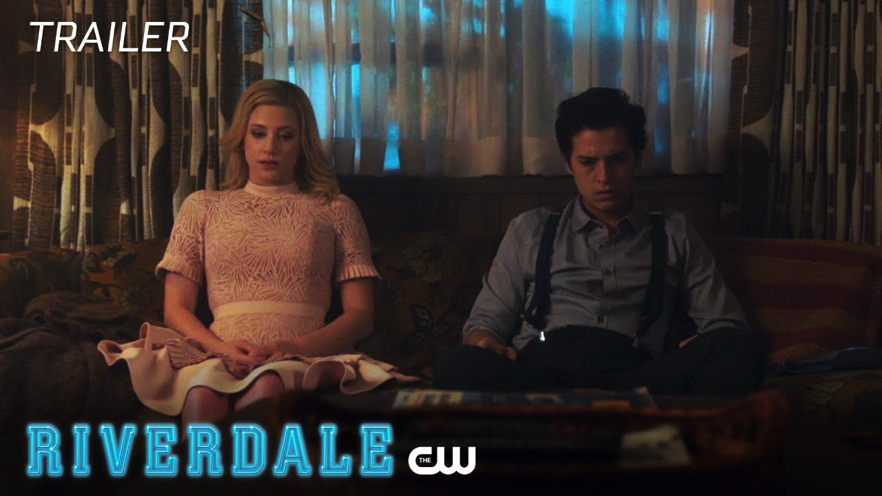 Riverdale Chapter Twenty-Five Promo: The Wicked and the Divine