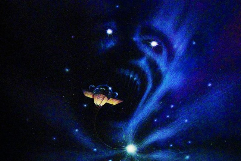 George R.R. Martin's Nightflyers Gets Series Pickup from Syfy