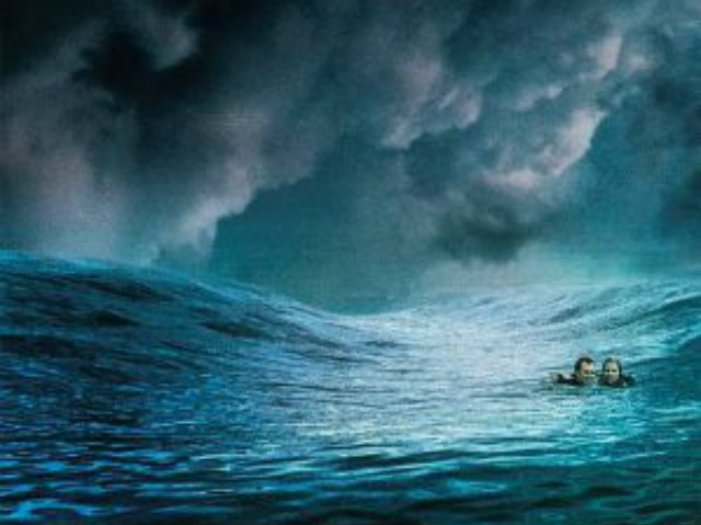 The Best Horror Movies Inspired by True Events - Open Water