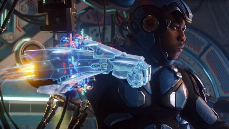 The New Pacific Rim Uprising Trailer is Here!