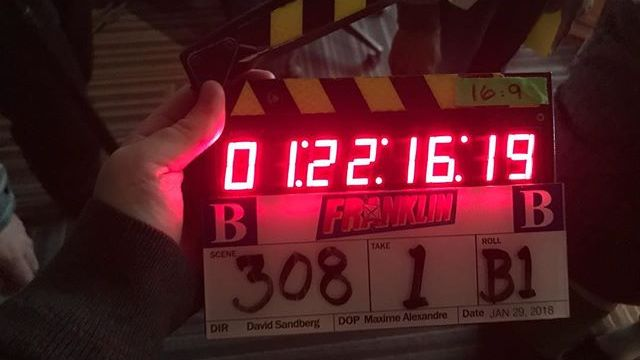Production Officially Begins on Shazam!