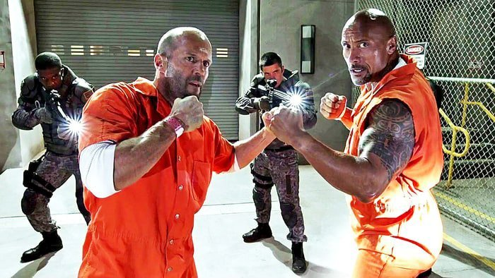 Hobbs and Shaw: Jason Statham on the Tone of Fast and Furious Spin-Off