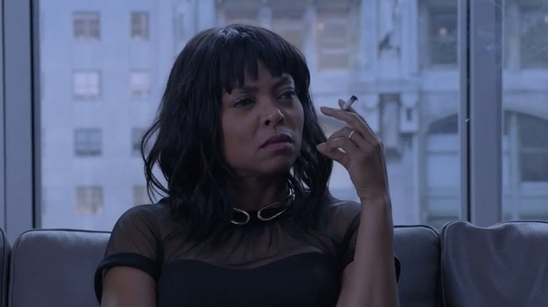 Tyler Perry's Acrimony Final Trailer is Out Now