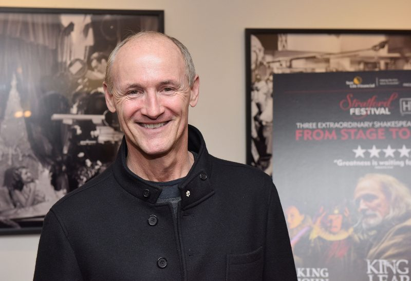 Colm Feore, Cameron Britton, Adam Godley and Ashley Madekwe join The Umbrella Academy